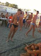 Brigante beach volley tour 2011