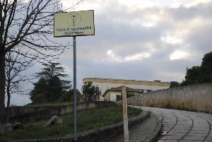 Casa di spiritualità S. Anna - Matera - Matera