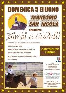 Cavalli - Matera