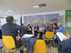 Conferenza di servizio per approvazione bozza piano di gestione siti UNESCO