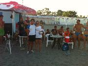 Cosma - Brigante beach volley tour 2011