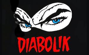 Diabolik - Matera