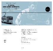 Energheia presenta il nuovo libro di Peppe Lomonaco - 21 ottobre 2011 - Matera
