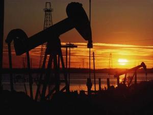 Estrazione del petrolio - Matera