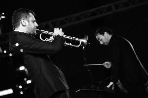 Fabrizio Bosso - Matera