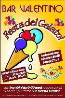 festa del gelato - Matera