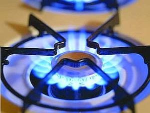 Fornello a gas - Matera