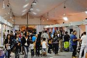 Gli stand di Matera � Fiera 2011 - Matera