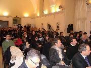 i parteciapanti al forum del Mim (foto Martemix
