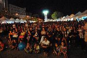 Il pubblico di Matera � Fiera 2011 - Matera