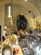 Inaugurazione Panecotto Store