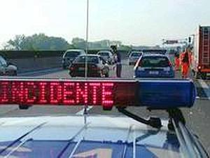 incidente - Matera