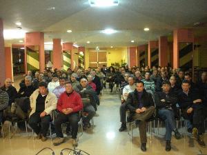 Incontro Coldiretti - 7 marzo 2011