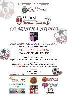 Invito Scuola Calcio Milan - 21 marzo 2011 - Potenza