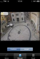 iSassiLand - sezione webcam