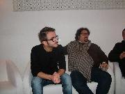 la conferenza di presentazione (foto Martemix)