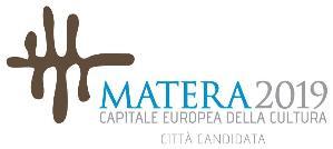 Logo Matera 2019 - Matera