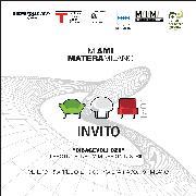 M´AMI - Matera Milano