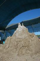 Meraviglie di Sabbia 2011 - Sogno Italiano (Alexey Shchitov)