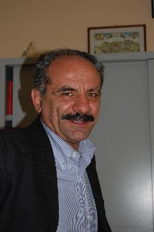 Michele Paterino - Matera