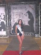 Miss Miluna Basilicata Desirèe Ferlito