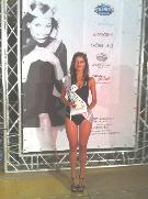 Miss Sport Basilicata 2011, Rosaria D´Angelo