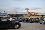 Parcheggio Ipercoop - Matera - Matera