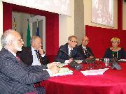 Piero Fassino e Adduce insieme per la Carta di Matera
