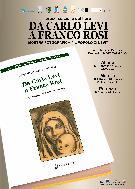 """Presentazione del nuovo libro di Domenico Notarangelo,"""" Da Carlo Levi a Franco Rosi"""" - Matera"""