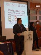 Presidente della Camera di Commercio, Angelo Tortorelli - Matera
