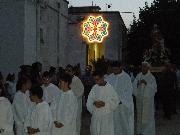 Processione per Sant´Anna - Marconia (Pisticci)
