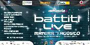 Radionorba Battiti Live 2011 a Matera - locandina - Matera