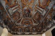 Sala del Palazzo Arcivescovile di Matera - Matera