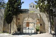Santuario della Palomba - Matera - Matera