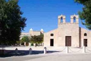 Santuario di Picciano - Matera - Matera