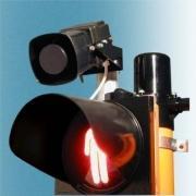 Semaforo con segnalatore acustico - Matera
