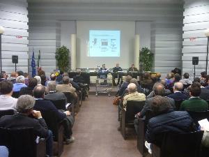 Seminario Confapi - Matera