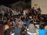 Sergio Rubini a Pisticci per il Lucania Film Festival