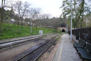 Stazione FAL Matera Sud - Matera