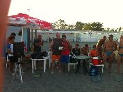 Supino - Brigante beach volley tour 2011