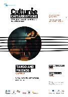 Tango and Friends - Culturèe Chitarristiche - 7 aprile 2011 - Matera