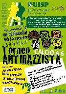Torneo antirazzista 2011 - Matera