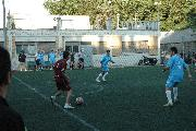 Torneo di calcio antirazzista - Matera