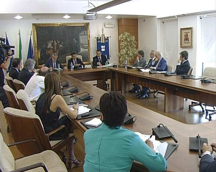 Accordo quadro Regione e Cnr: più ricerca in Basilicata