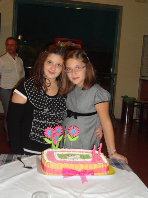 Angela e Romina Scarano
