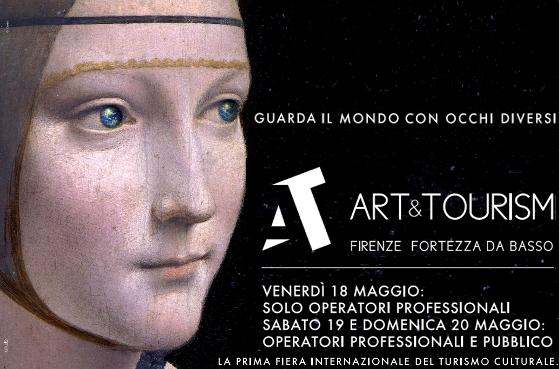 Art & Tourism 2012