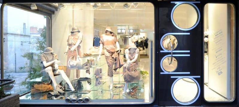 Boutique Anna a Matera