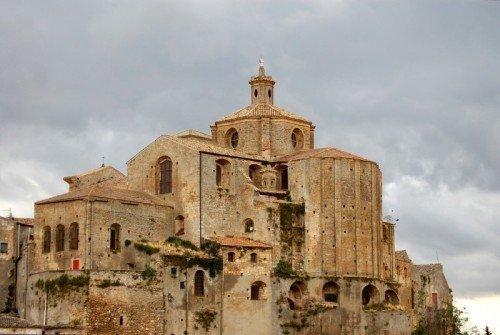 Cattedrale d´Irsina