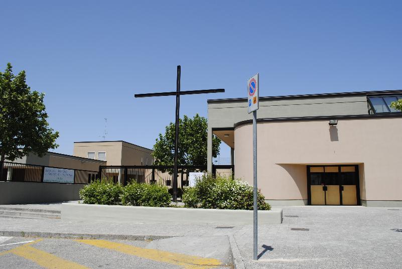 Chiesa di San Giacomo - Matera (foto Sassiland)