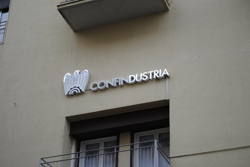 Confindustria (foto SassiLand)